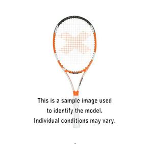 PACIFIC X FORCE LITE USED TENNIS RACQUET 4_3/8