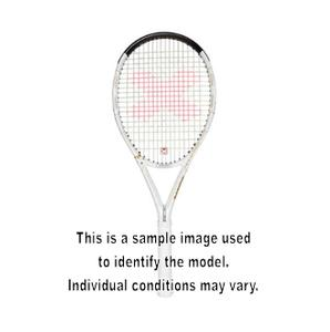 PACIFIC BX2 FINESSE USED TENNIS RACQUET 4_3/8