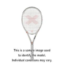 PACIFIC FINESSE USED TENNIS RACQUET 4_3/8