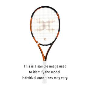 PACIFIC BXT X FAST PRO USED TENNIS RACQUET 4_3/8