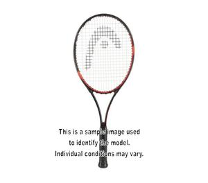 HEAD GRAPHENE XT PRESTIGE MP USED TENNIS RACQUET 4_3/8
