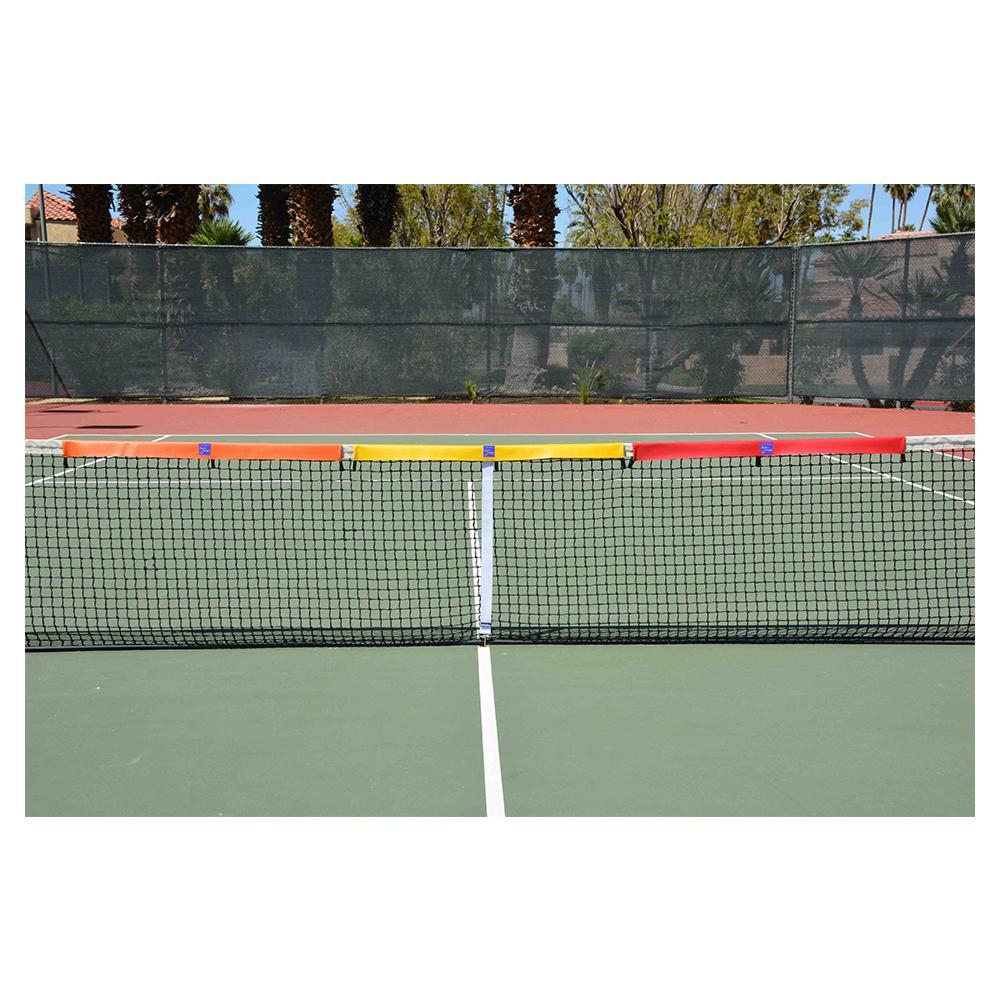 Quik- Target Set Of 3 Orange, Red, And Yellow