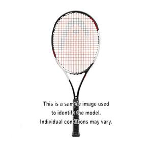 HEAD GRAPHENE TOUCH SPEED ADAPTIVE USED TENNIS RACQUET 4_3/8