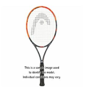 HEAD GRAPHENE XT RADICAL MP ASP (16X16) USED TENNIS RACQUET 4_3/8