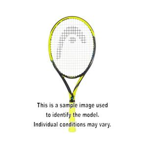 HEAD GRAPHENE TOUCH EXTREME MP USED TENNIS RACQUET 4_3/8