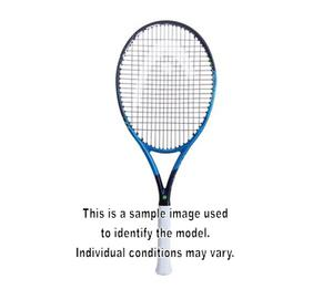 HEAD GRAPHENE TOUCH INSTINCT ADAPTIVE USED TENNIS RACQUET 4_3/8