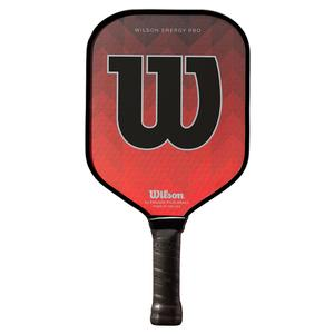 Energy Red Pickleball Paddle