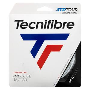 Ice Code White Tennis String