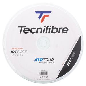 Ice Code White Tennis String Reel