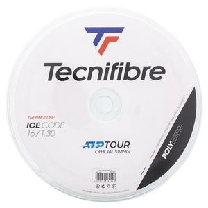 Ice Code White Tennis String Reel