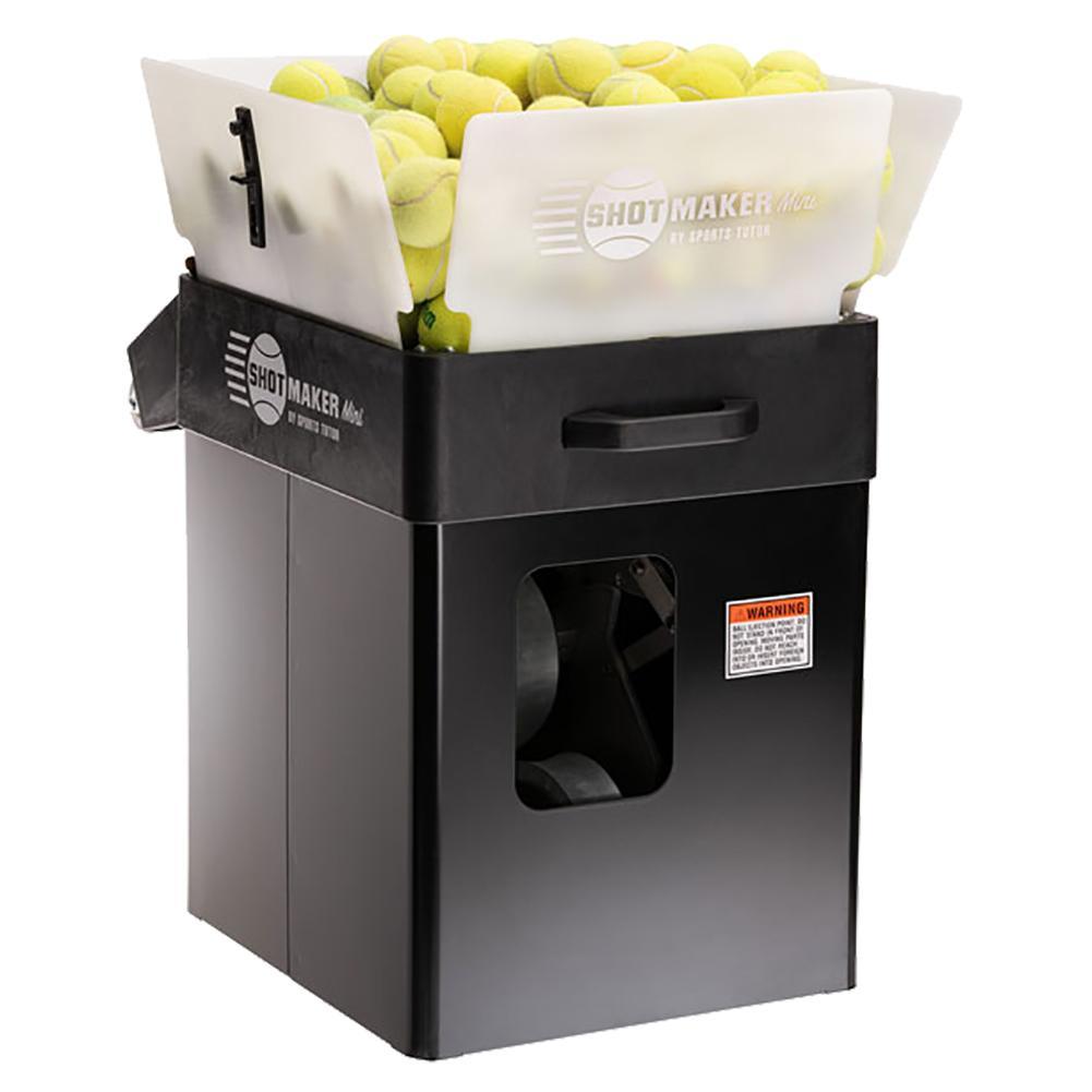 Shotmaker Mini Deluxe Ball Machine