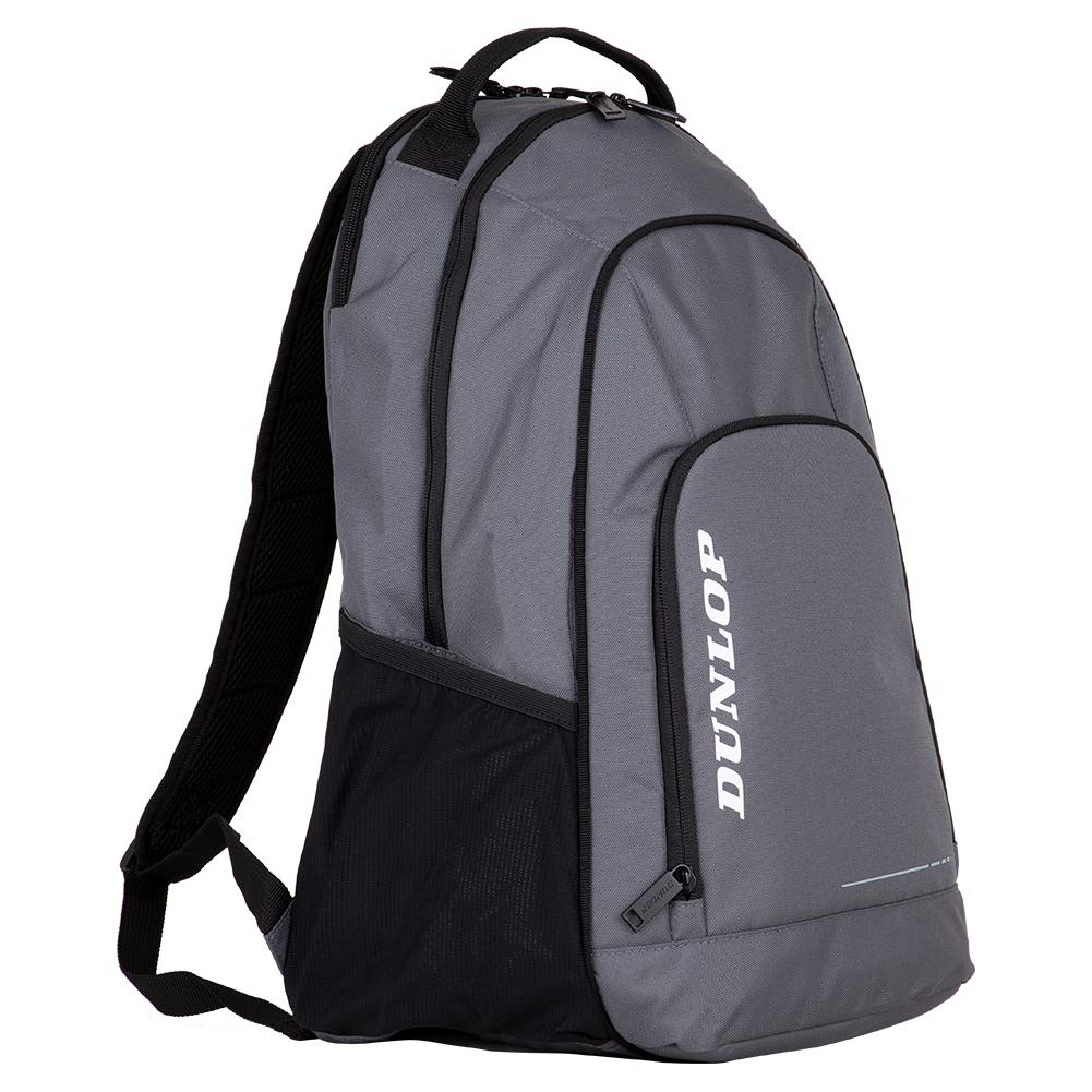 Cx Team Tennis Backpack Gray