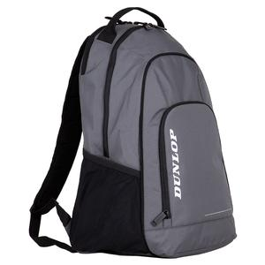 CX Team Tennis Backpack Gray