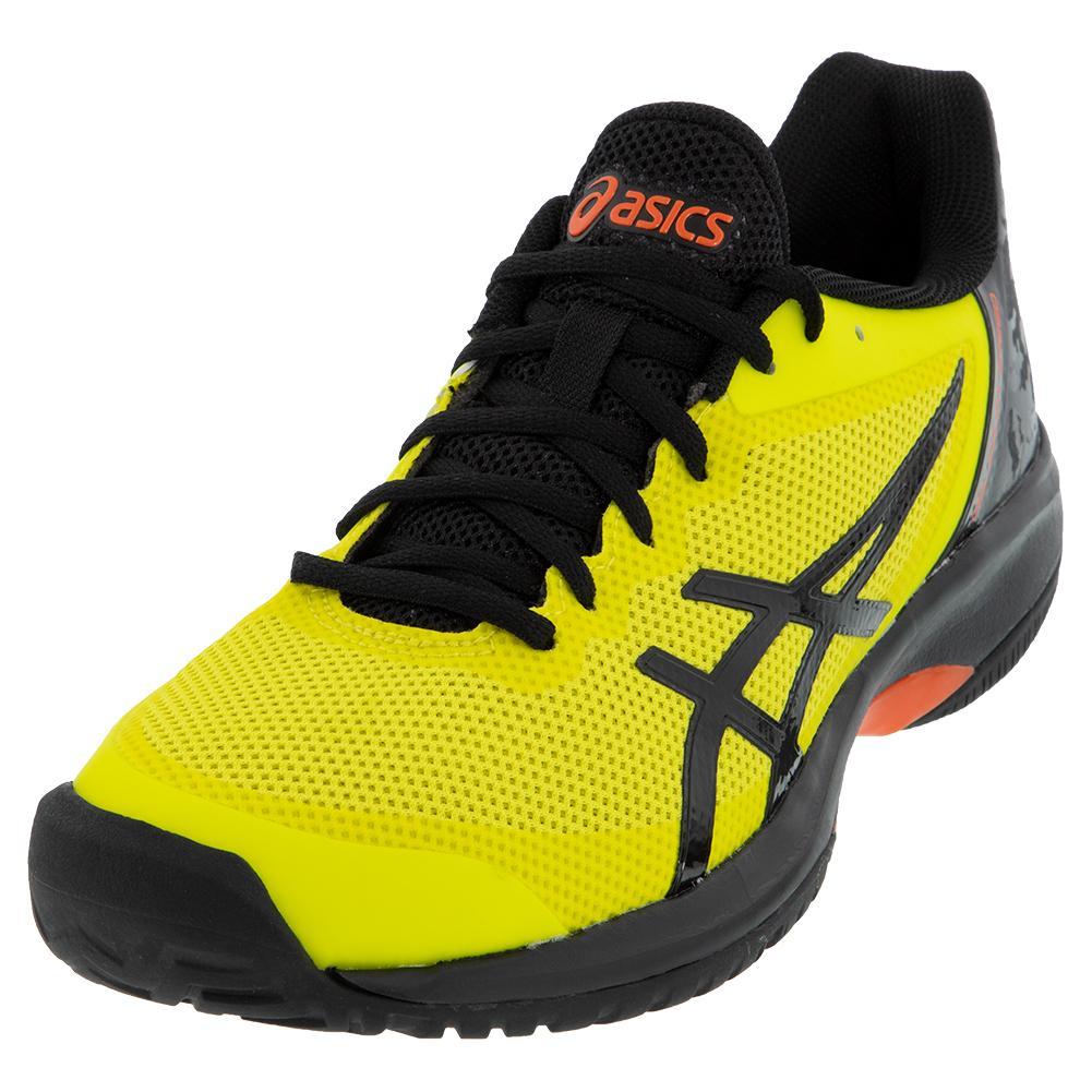 88fabcd8 ASICS Men`s GEL-Court Speed Tennis Shoes | Tennis Express | E800N-750