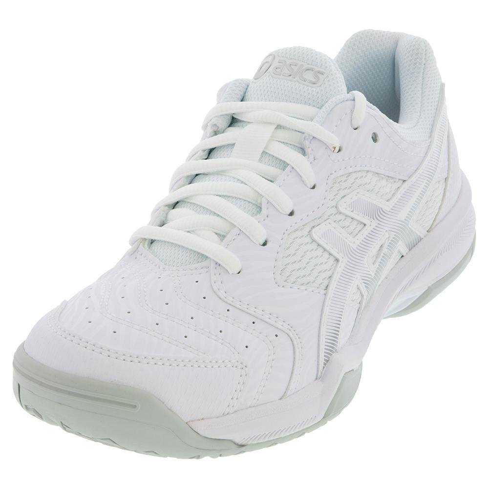 Analista Asociación cerca  ASICS Women`s GEL-Dedicate 6 Tennis Shoes | Tennis Express | 1042A067-101