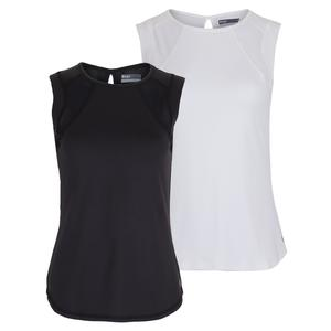 Women`s Power Tennis Tank