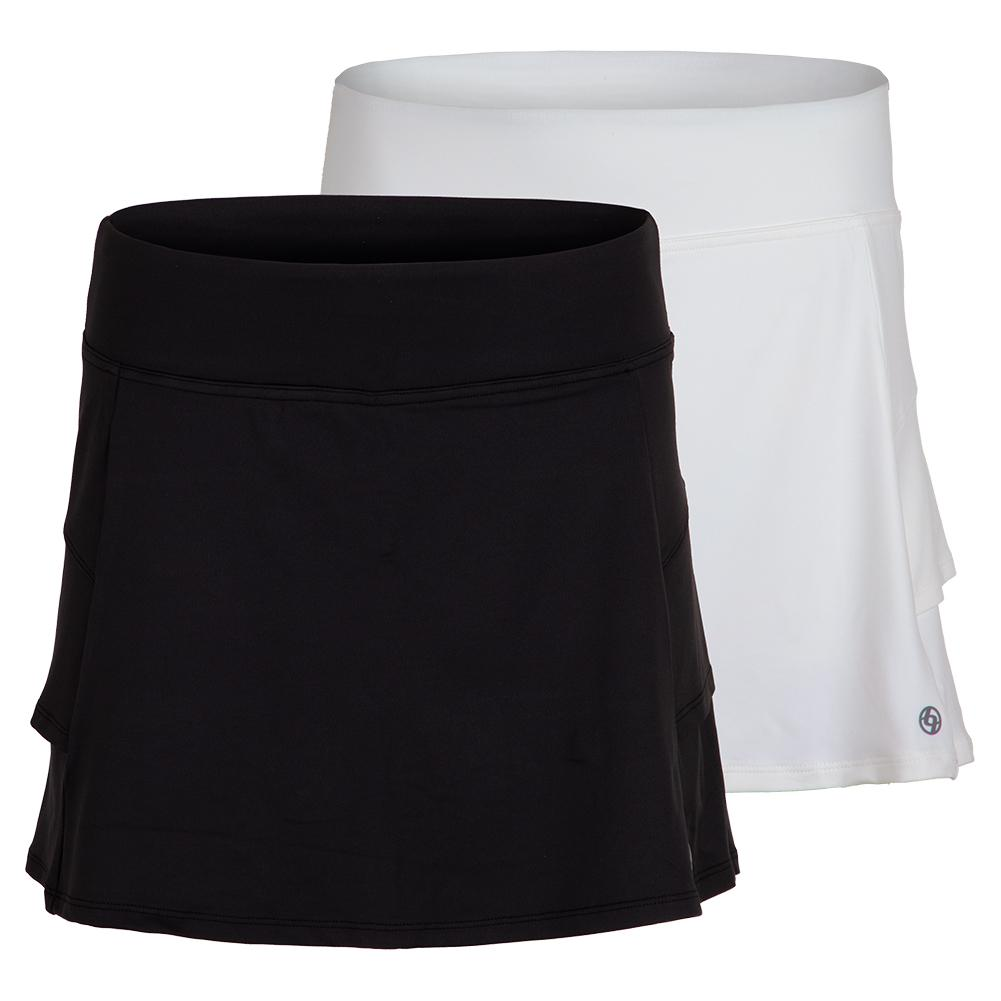 Women's Elevate 14 Inch Tennis Skort