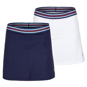 Women`s A-Line 14.5 Inch Tennis Skort