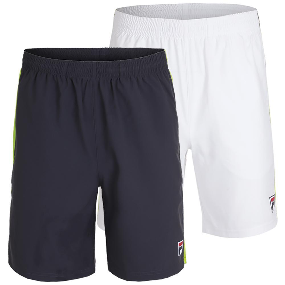 18661435505f Fila Men`s Legend Tennis Short | Tennis Express