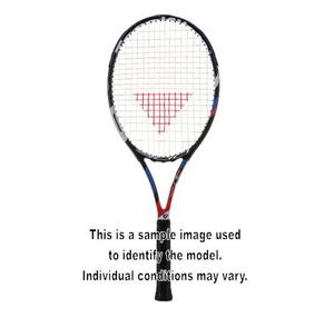 TECNIFIBRE TFIGHT 300 DC USED TENNIS RACQUET 4_3/8