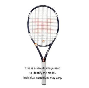 PACIFIC SPEED USED TENNIS RACQUET 4_3/8