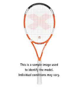 PACIFIC BX2 X FORCE LITE USED TENNIS RACQUET 4_3/8