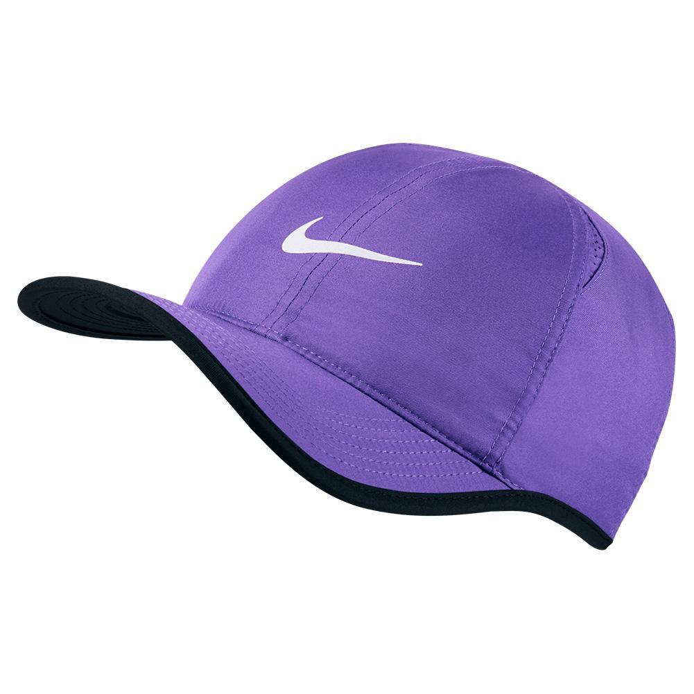 202d041d Nike Court AeroBill Featherlight Tennis Cap   Tennis Express