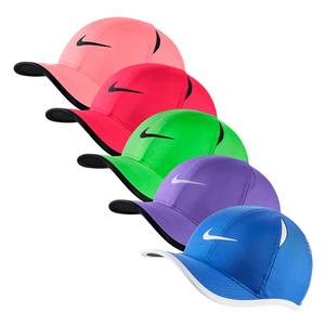 Young Athletes` Featherlight Adjustable Tennis Cap