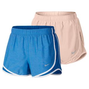 Women`s Tempo Running Short