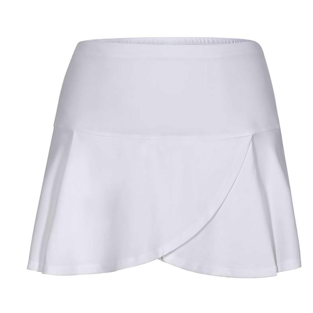 Women's Lilo 13.5 Inch Tennis Skort White