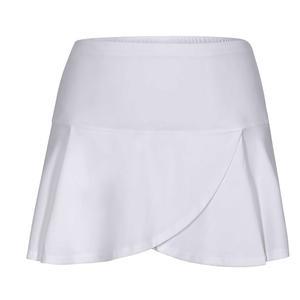 Women`s Lilo 13.5 Inch Tennis Skort White