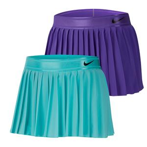 Girls` Court Victory Tennis Skort
