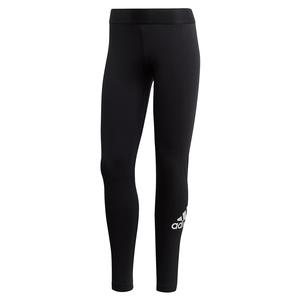Women`s Must Haves Badge of Sport Tight Black and White