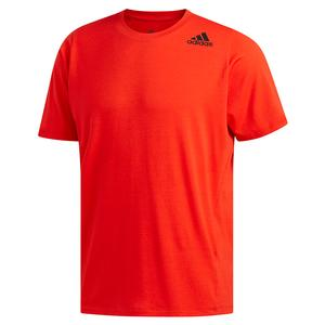 Men`s FreeLift Support Athletic Prime Tee Active Red