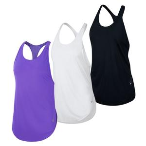 Women`s City Sleek Running Tank