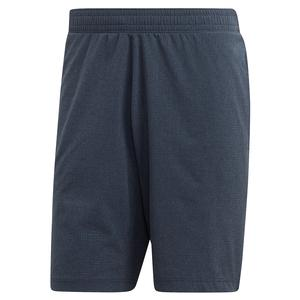Men`s MatchCode Ergonomic 9 Inch Tennis Short Legend Ink