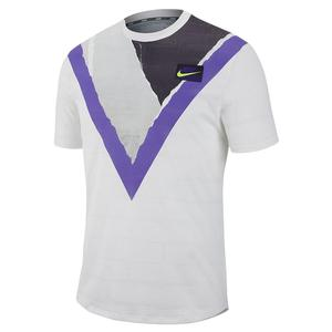 Men`s New York Court Challenger Tennis Top