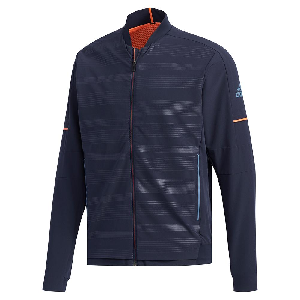 Men's Matchcode Tennis Jacket Legend Ink