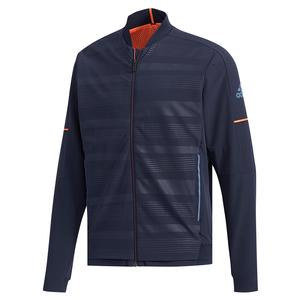Men`s MatchCode Tennis Jacket Legend Ink
