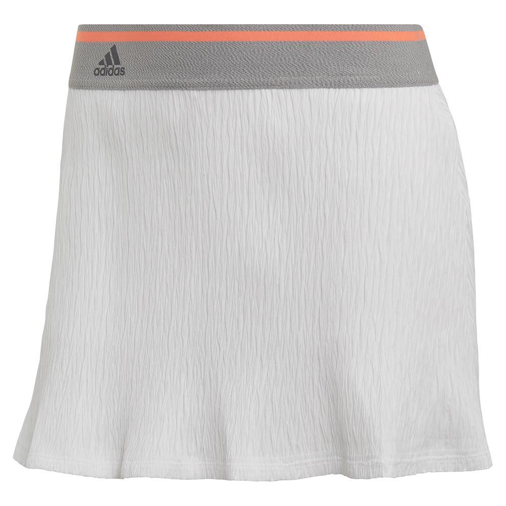 Women's Matchcode 13 Inch Tennis Skort White