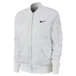 Court Men's Slam Team Tennis Jacket