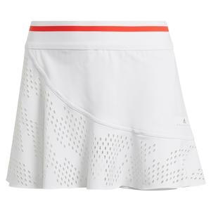 Women`s Stella McCartney Momentum 13 Inch Tennis Skort White