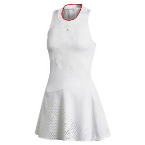 Women`s Stella McCartney Tennis Dress White