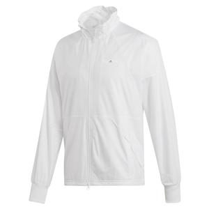 Men`s Stella McCartney Tennis Jacket White