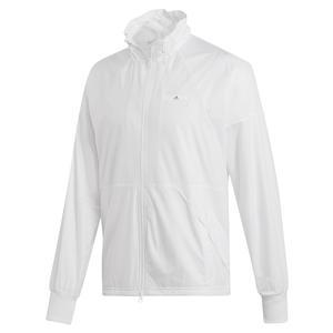 Men`s Stella McCartney Tennis Jacket White