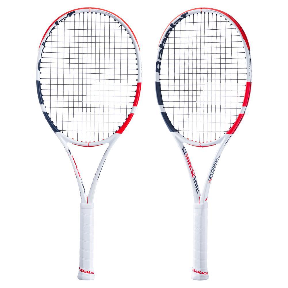 Pure Strike Team 3rd Gen Demo Tennis Racquet
