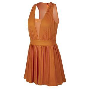 Women`s New York Maria Court Dry Tennis Dress