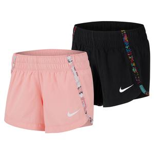 Girls` Dri-FIT Running Short