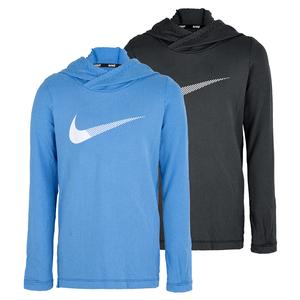 Boys` Pro Long Sleeve Training Top