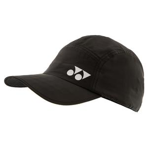 Left Front Logo Tennis Cap